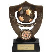Celebration Shield7 Managers Player-A801